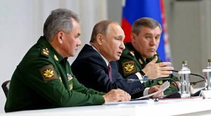 """""""Putin desató sus manos"""": búlgaros sobre las condiciones para el uso de armas nucleares de la Federación de Rusia"""