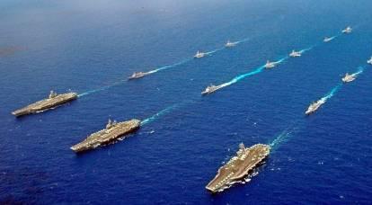 Pirateria nei mari russi: l'Ucraina chiede aiuto alla 6a flotta statunitense