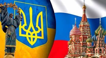 L'Ucraina è sull'orlo della morte