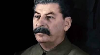 Quello che Joseph Stalin ha dato alla Russia