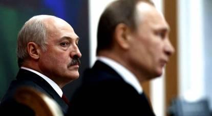 Lukashenka prepara il Maidan bielorusso