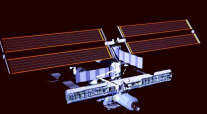 Russia is building its orbital station: what is known about the project