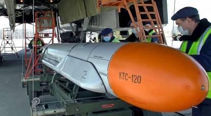 Rusia construye misiles hipersónicos de largo alcance para bombarderos estratégicos