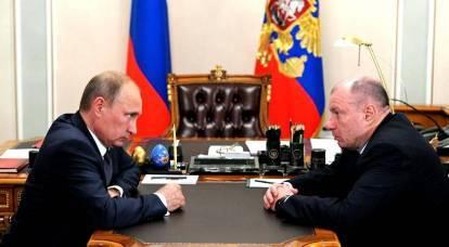 Los 30 mil millones de Potanin: por que los oligarcas rusos siguen molestos