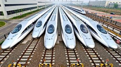 L'economia russa sceglie la via cinese