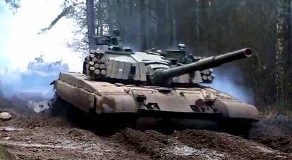 The Czech Republic refused to change the Soviet T-72 to the Polish PT-91, which angered Warsaw