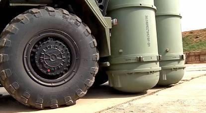 """""""¡Rusos, mejor detengan!"""": Los polacos reaccionaron a las pruebas del sistema de defensa aérea S-500"""
