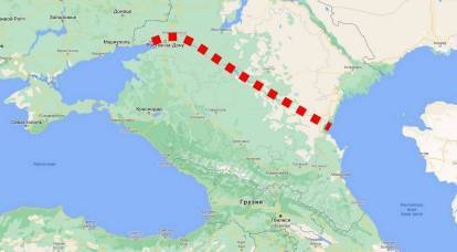 """Channel """"Eurasia"""": Russia needs to connect the Caspian with the Sea of Azov"""