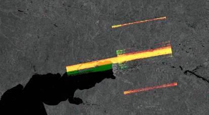 La Russia ha dimostrato la capacità di chiudersi ai satelliti spia nemici