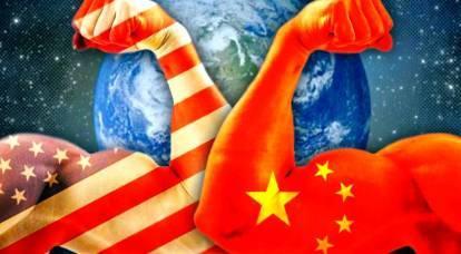 Non perdere il momento: la Russia può approfittare della guerra degli Stati Uniti con la Cina