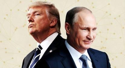 Putin ha colpito gli americani con la propria arma nello stesso punto