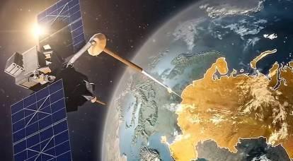 Russia regains continuous radar control