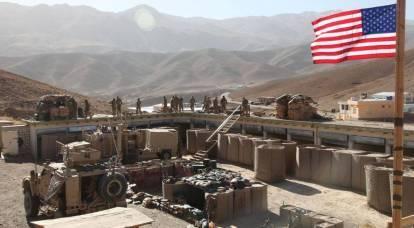 Perché gli americani hanno bisogno di posti sul confine siriano-turco