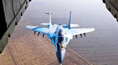 Russia has another generation 4 ++ fighter