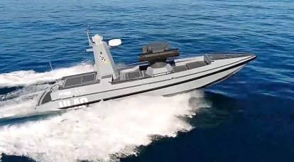La Turchia è armata con una flotta senza equipaggio