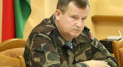 Minsk: US base in Poland threatens the interests of Belarus