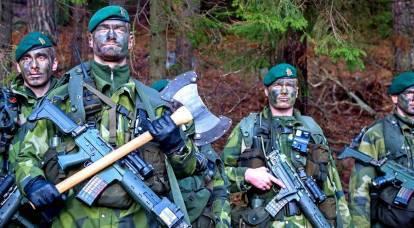 ¿Por qué los suecos le tienen tanto miedo a los rusos?