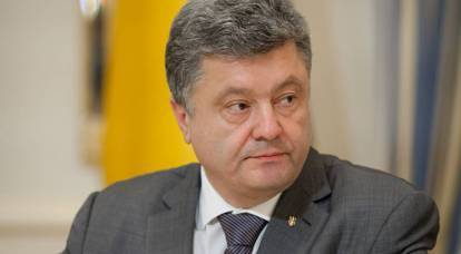 """Poroshenko once again """"tied up"""" with Moscow"""