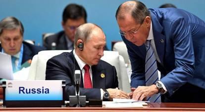 """Por qué no había polacos, bálticos ni británicos en la """"lista negra"""" de Rusia"""
