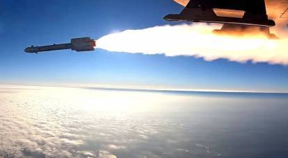 """Hypersonic """"Gremlin"""" will bring Russian aerospace systems to a qualitatively new level"""