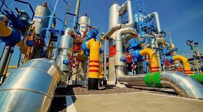 La GTS ucraina e l'industria non sono pronte a fornire idrogeno all'Europa