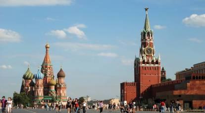 Gli Stati Uniti hanno deciso di sfatare i miti sul declino della Russia