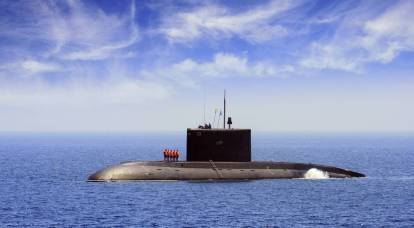 US Admiral: Russian submarines can destroy any capital of Europe