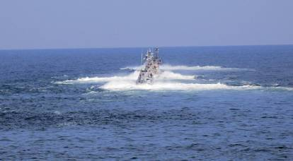 US estimated provocation in the Kerch Strait at $ 10 million