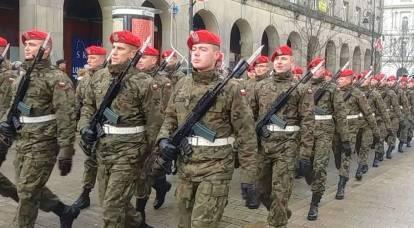 """Este pedazo de Rusia entre Lituania y Polonia nos molesta"": polacos sobre una probable guerra con la Federación de Rusia"