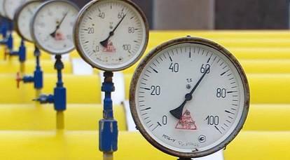 Condición de Gazprom: Europa no recibirá gas adicional a través de Ucrania