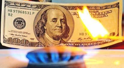 """La Russia pagherà per la """"guerra del gas"""""""