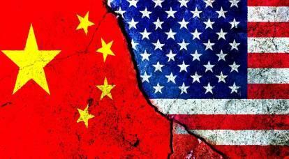 La Cina sta preparando una rivolta mondiale contro gli Stati Uniti