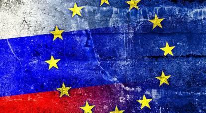 La Russia e l'Europa hanno un motivo per colpire gli Stati Uniti