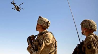 """""""Los rusos vengan a Estados Unidos por su Afganistán"""": finlandeses sobre los lazos de Moscú con los talibanes"""