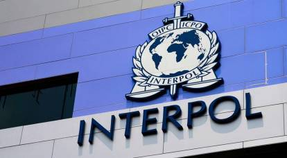 Russian general was not allowed to head Interpol