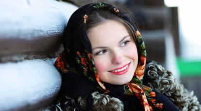 ¿Cuál es el secreto de la sonrisa rusa?