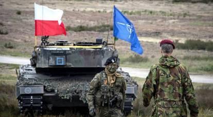 Polonia: perché perderemo la guerra alla Russia
