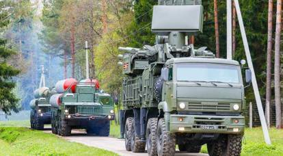 The United States rushed to intercept the S-400