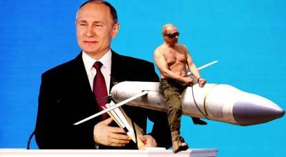 Putin's missiles worked: France opposed NATO