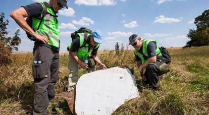 Dutch journalist trying to prove Bellingcat falsifications in MH17 case barred from Russia