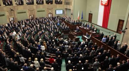 O Senado polonês se recusou a alocar bilhões adicionais de zlotys para o exército