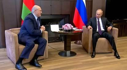 """Chi e perché ha messo la Bielorussia sull '""""ago del debito"""""""