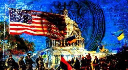 """Estados Unidos venderá Ucrania """"por órganos"""""""
