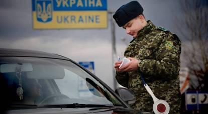 I giornalisti non possono più entrare in Ucraina
