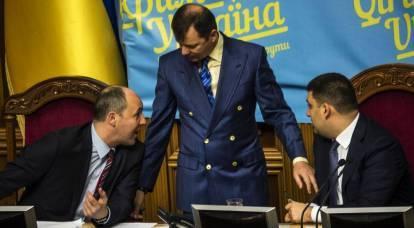 Ukraynalılar, gaz fiyatının neden yükseldiğini halk tarafından açıkladı