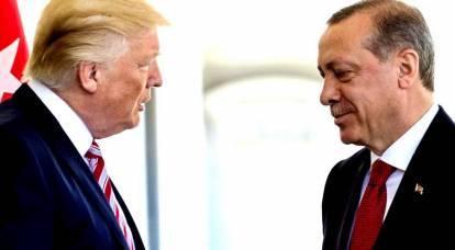 Come finirà la guerra turco-americana
