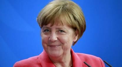 MEPs put pressure on Merkel. Will the Chancellor abandon Nord Stream 2?