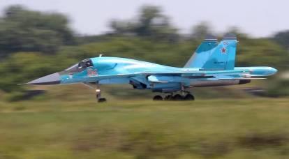 """La Russia sta """"bombardando"""" di nuovo la Siria"""