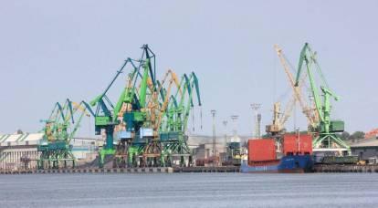 I Balts intendono dare una lezione alla Russia per la perdita del transito attraverso Klaipeda