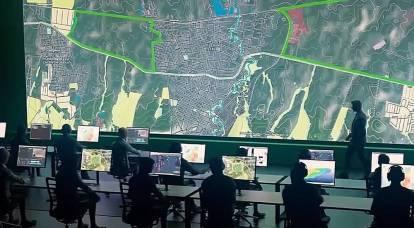 Das Ende der Bürokratie: In Russland wird ein elektronisches Ländermanagementsystem geschaffen
